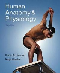Human Anatomy & Physiology [With Interactive Physiology 10-System Suite and Paperback Book and Access Code]