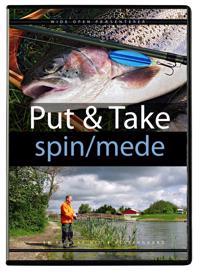 Put & Take spin/mede