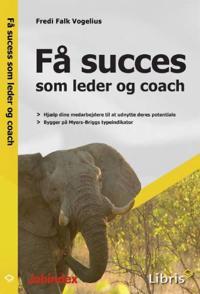 Få succes som leder og coach