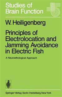 Principles of Electrolocation and Jamming Avoidance in Electric Fish