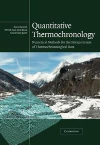 Quantitative Thermochronology