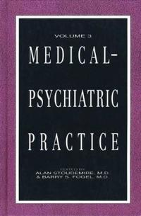 Medical-Psychiatric Practice