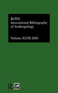 International Bibliography of Anthropology