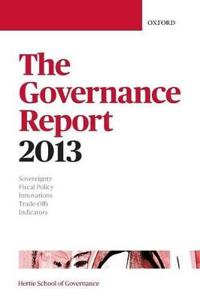 The Governance Report 2013