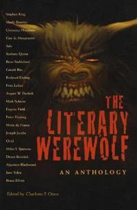 The Literary Werewolf