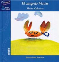El cangrejo Matías