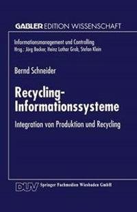 Recycling-Informationssysteme