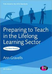 Preparing to Teach in the Lifelong Learning Sector: The New Award