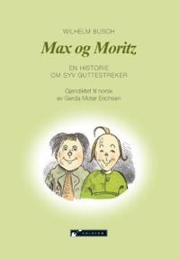 Max og Moritz