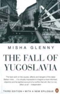Fall of yugoslavia
