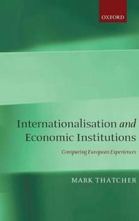 Internationalization and Economic Institutions