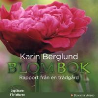 Blombok: Rapport från en trädgård