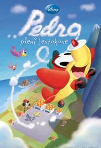 Pedro, pieni lentokone