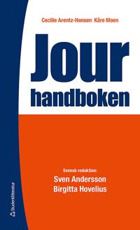 Jourhandboken