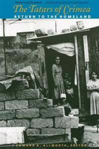 The Tatars of the Crimea