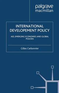 International Development Policy: