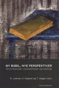 Ny bibel, nye perspektiver