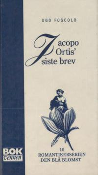 Jacopo Ortis' siste brev