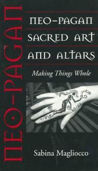 Neo-Pagan Sacred Art and Altars