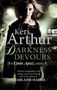 Darkness devours - number 3 in series