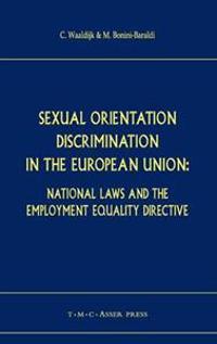 Sexual Orientation Discrimination in the European Union