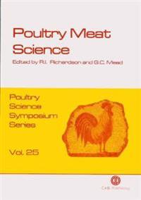 Poultry Meat Science