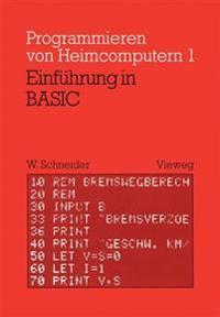 Einführung in Basic