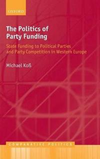 The Politics of Party Funding