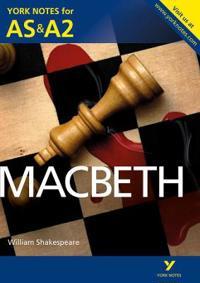 Macbeth: York Notes for ASA2