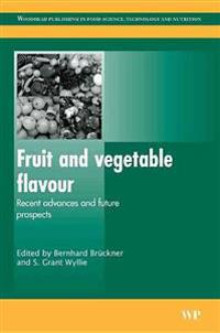 Fruit and Vegetable Flavour