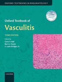 Oxford Textbook of Vasculitis