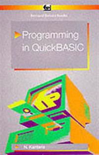 Programming in Quick BASIC