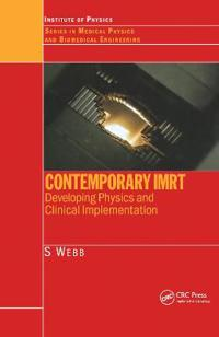 Contemporary Imrt