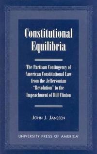 Constitutional Equilibria