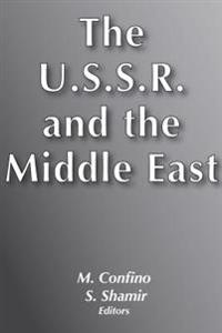 The U.s.s.r. and the Middle East
