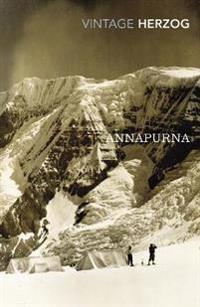 Annapurna - the first conquest of an 8000-metre peak