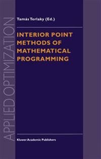 Interior Point Methods in Mathematical Programming