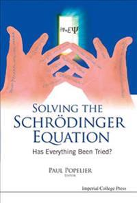 Solving the Schrodinger Equation