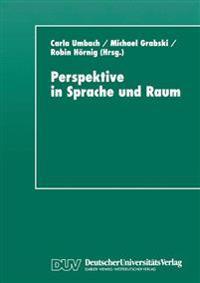 Perspektive in Sprache Und Raum
