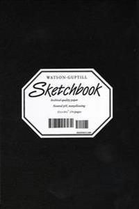 Watson-Guptill Sketchbook
