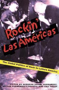 Rockin' Las Americas