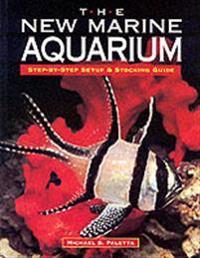 New Marine Aquarium