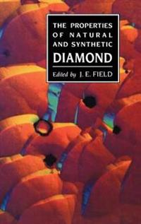Properties of Natural and Synthetic Diamond