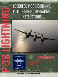 Lockheed P-38 Lightning Pilot's Flight Manual