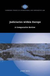 Judiciaries Within Europe