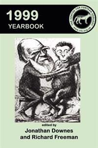 Centre for Fortean Zoology Yearbook 1999