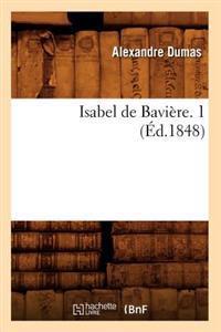 Isabel de Bavi�re. 1 (�d.1848)