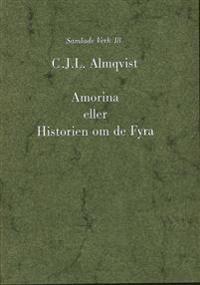Amorina eller Historien om de fyra