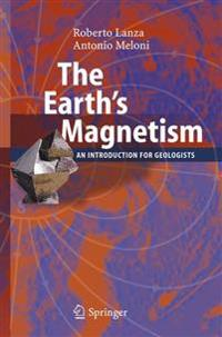 The Earth's Magnetism