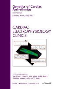 Genetics of Cardiac Arrhythmias